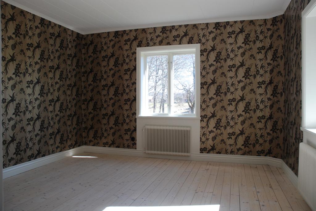 Rummet som helhet