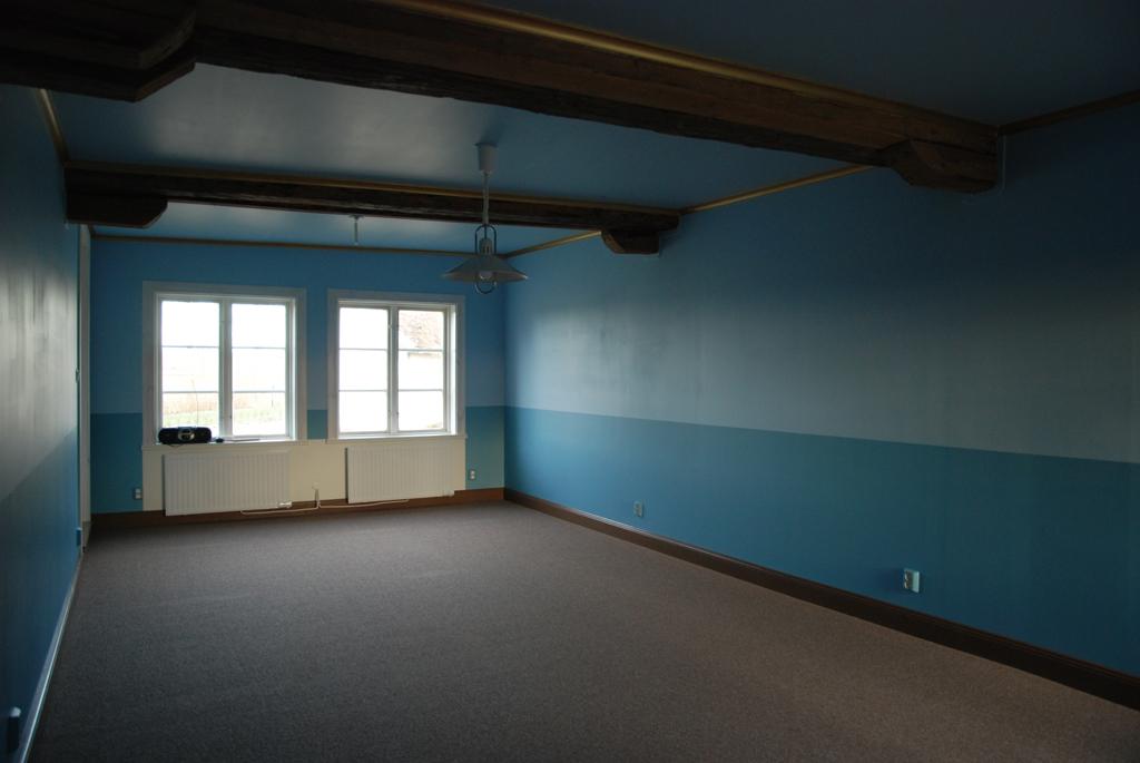 Rummet klart II